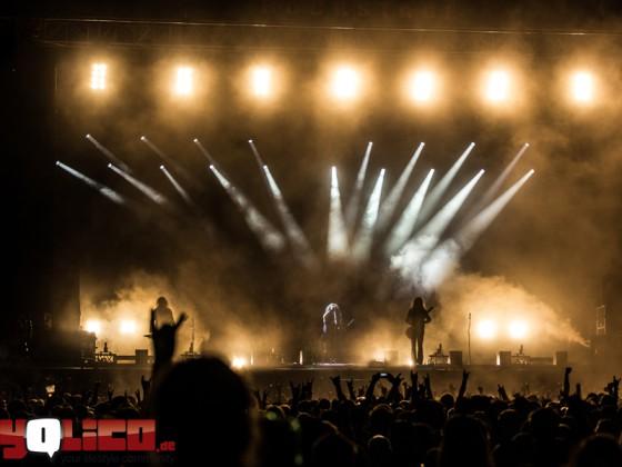 Rockharz 2018 - Kreator