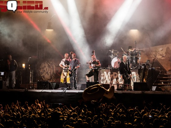 Rockharz 2017 - In Extremo