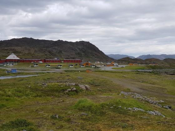Nordkap 2018 - Tag 8
