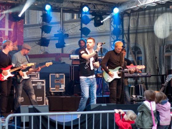 Altstadtfest Goslar 2011