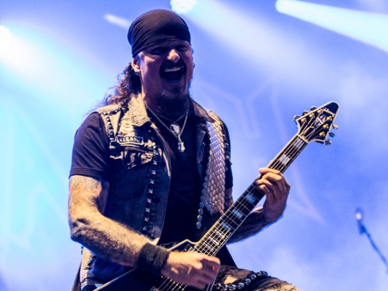 Rockharz 2017 - Iced Earth