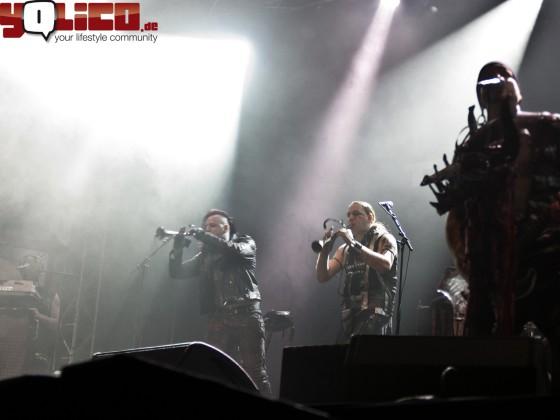 Rockharz 2015