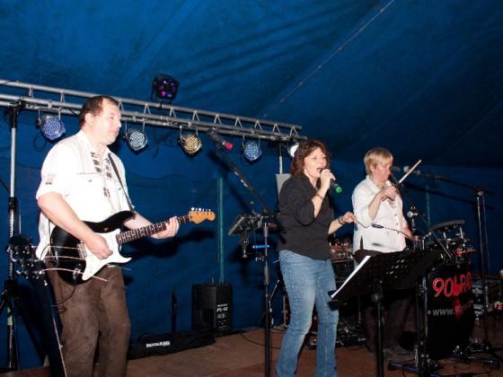 Schafstall Fete 19.08.2011