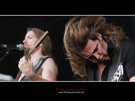 Rockharz 2011