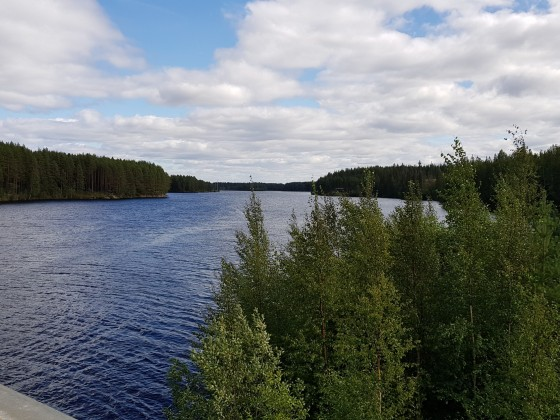 Nordkap 2018 - Tag 4