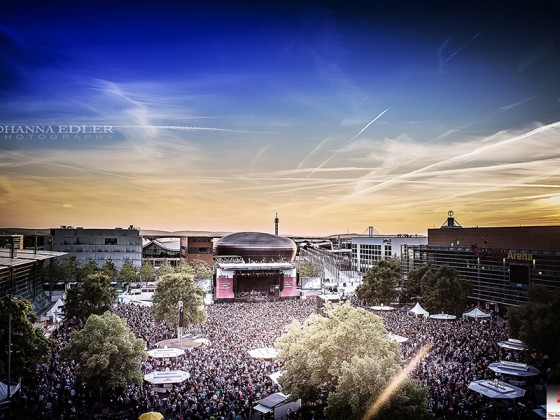 NDR2- Plazafestival 2014