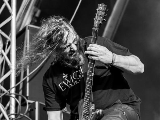 Rockharz 2017 - Pain