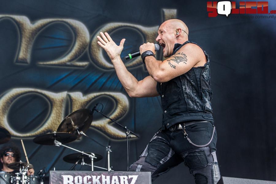 Rockharz 2018 - Primal Fear