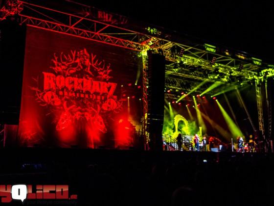 Rockharz 2016 - Avantasia