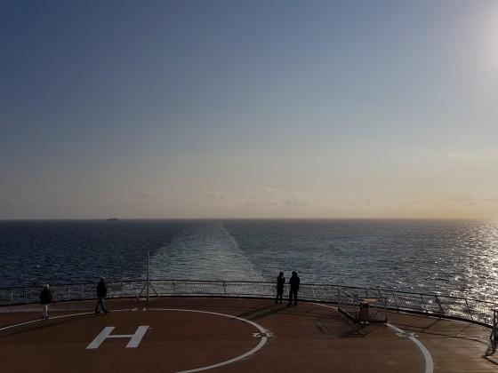 Nordkap 2018 - Tag 22