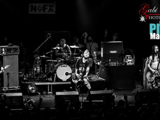 NOFX | Batschkapp Frankfurt
