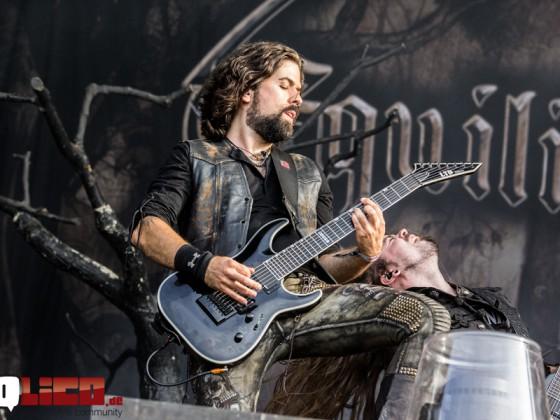 Rockharz 2018 - Equilibrium