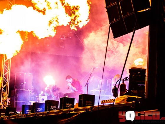 Rockharz 2017 - Heaven Shall Burn