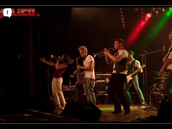 Seesener Bandcontest 2012