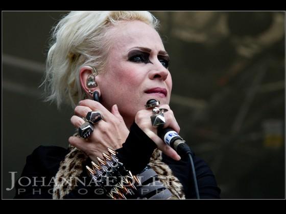 Rockharz 2012