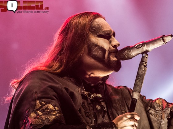 Rockharz 2016 - Powerwolf