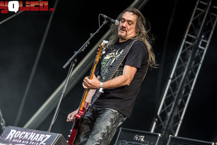 Rockharz 2018 - Sodom