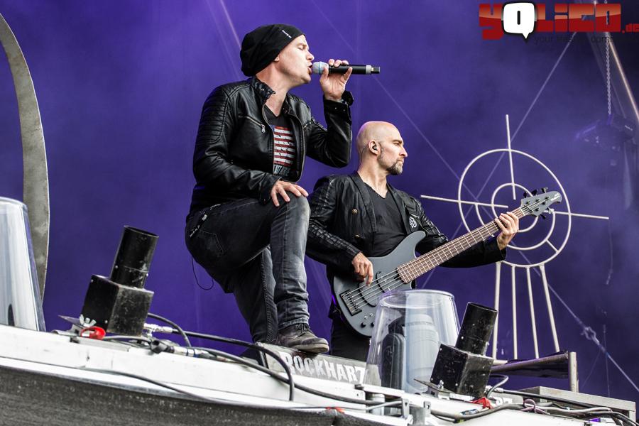 Rockharz 2018 - Letzte Instanz