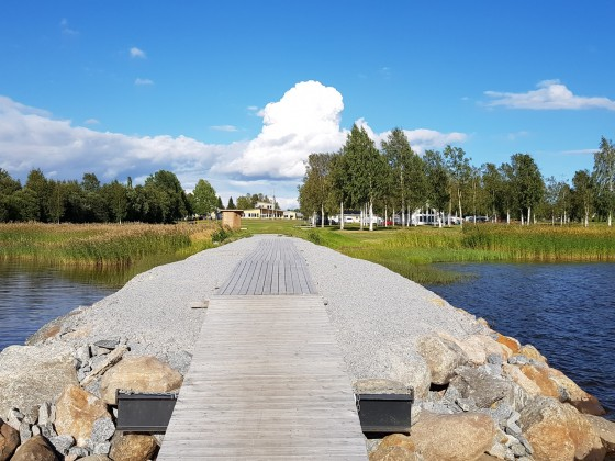 Nordkap 2018 - Tag 5