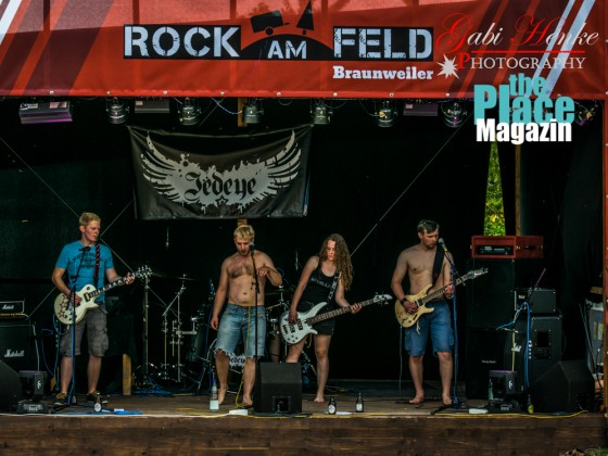 Rock am Feld