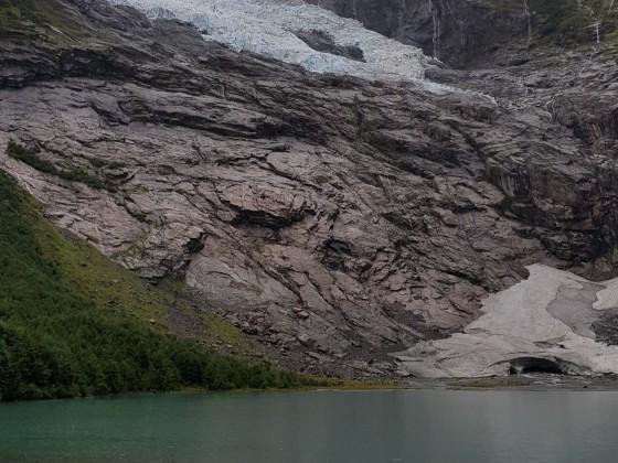 Nordkap - Tag 18