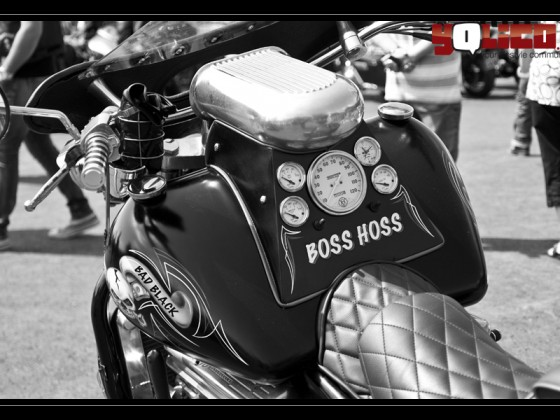BossHoss Treffen 2012