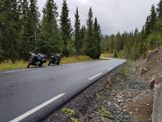 Nordkap 2018 - Tag 20